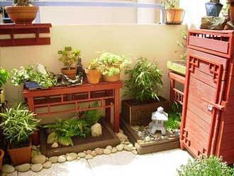 jardin japonais sur terrasse belle dco jardin terrasse bois lgant deco terrasse bois with. Black Bedroom Furniture Sets. Home Design Ideas